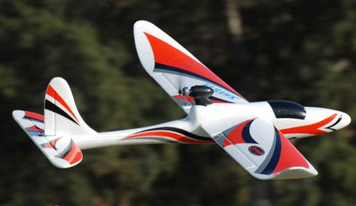 Dynam RC EZ Hawk Trainer Rc Planes