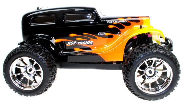 hsp new models hot rod and beetle monster rc trucks. Black Bedroom Furniture Sets. Home Design Ideas