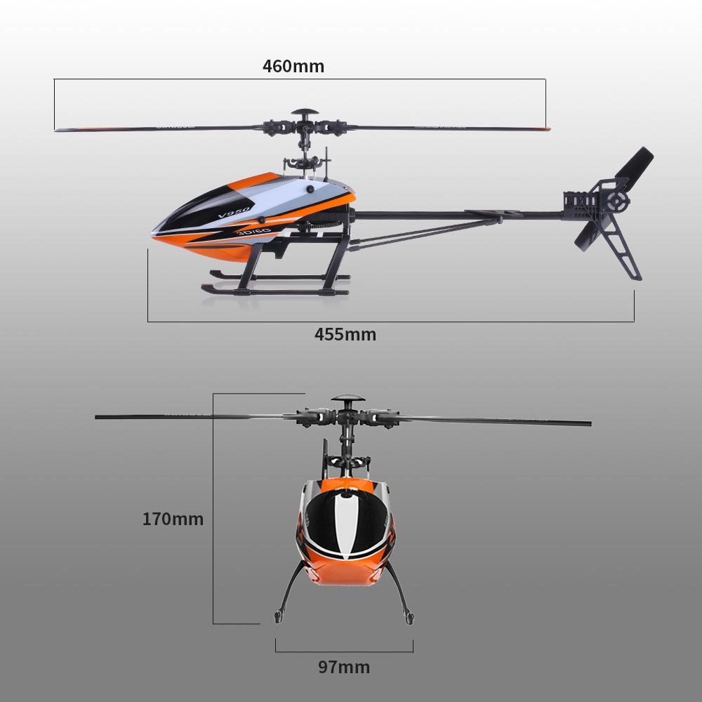 Large Helicopter