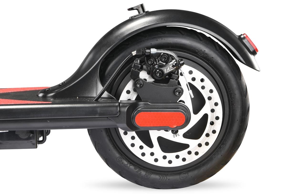 Better brake system