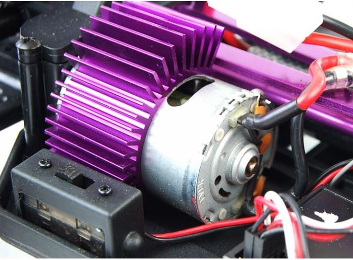 540 motor