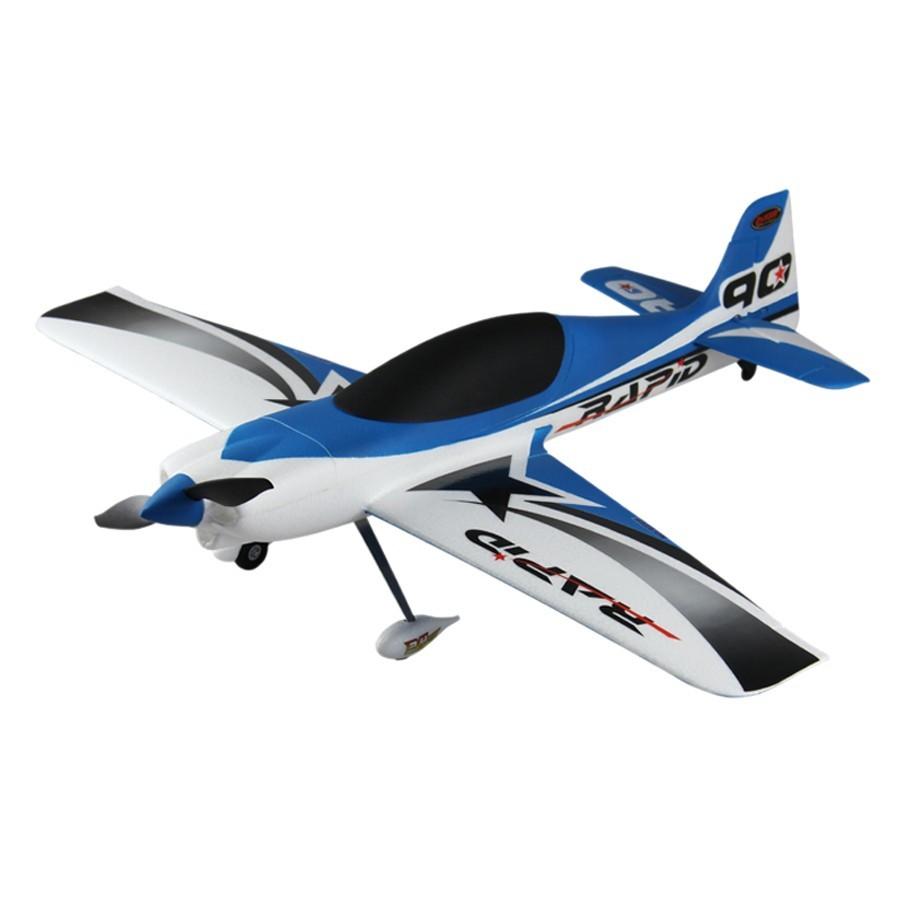 Dynam Rapid RC Plane