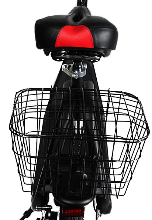 Removable handy basket
